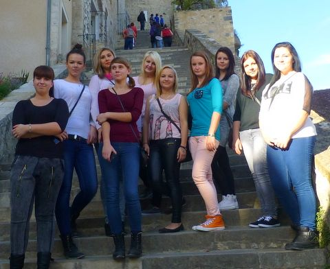 Grupa 1 ERASMUS+ 2014