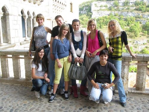 Grupa 1 LDV 7 2009