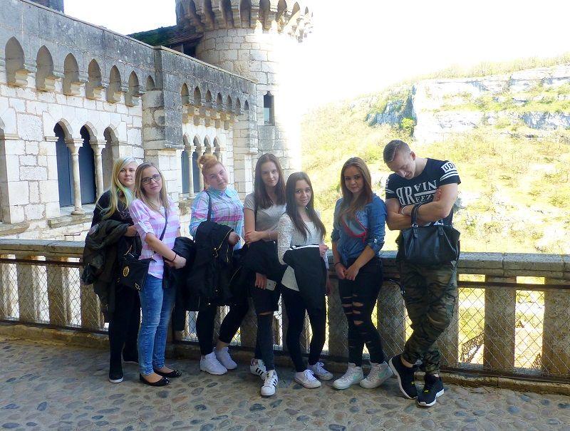 Grupa 2 ERASMUS+2 2016