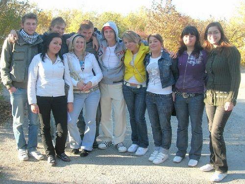 Grupa 3 LDV 6 2008