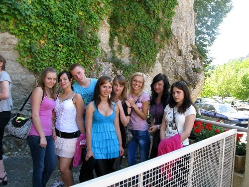 Grupa 3 LDV 7 2010