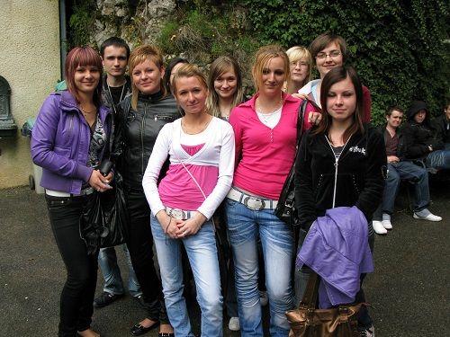 Grupa 4 LDV 6 2009