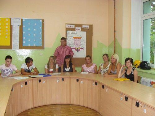 Grupa 4 LDV 7 2010
