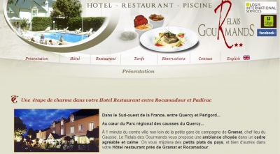 Le Relais Des Gourmands